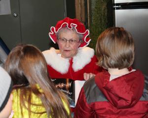 Enjoy Ashland's Hometown Christmas