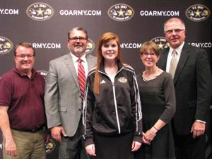 Geiler selected for All-American Band
