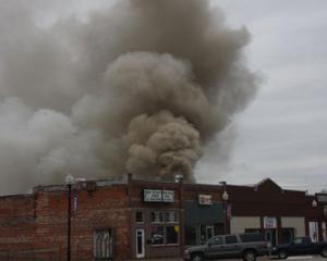 A Lot of Smoke