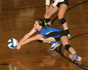 Lady Jays ousted by eventual champions