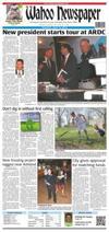 Wahoo Newspaper