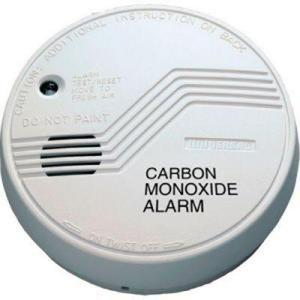 Carbon monoxide is called the silent killer