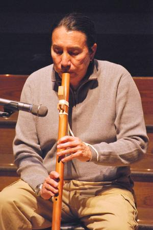 Bryan Akipa – A master musician