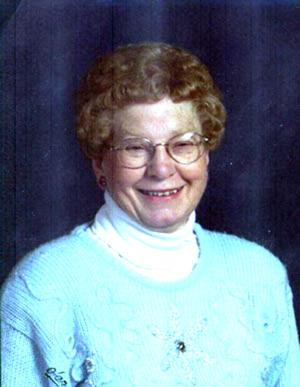 LuJean Darlene Bladow, 81