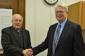 Stokes retires as State's Attorney