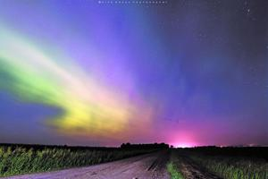 Northern Lights - Feature Photo of the Week