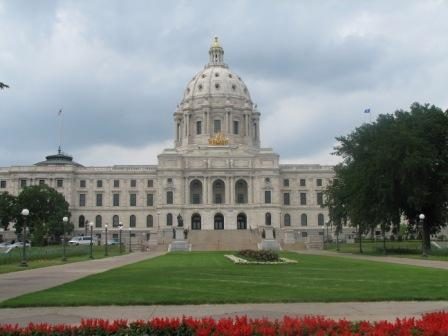 New MN laws put into effect Aug. 1