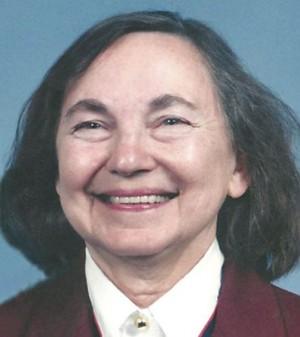 "Geraldine ""Jerry"" Marie Paulson Krueger"