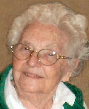 Henrietta Krueger