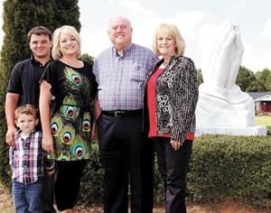 Hill Haven Memory Gardens under new ownership