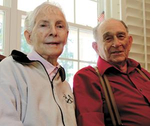 77 years of love