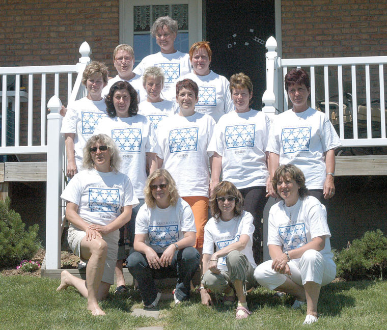 cannelburg women Cannelburg households include around 67 men and 68 women in cannelburg, 49 percent of its citizens are married and of the 40 households.