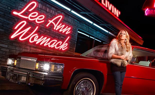 Lee Ann Womack and Trampled by Turtles join MerleFest lineup