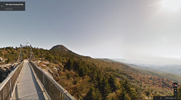Grandfather Mountain tickets now available online