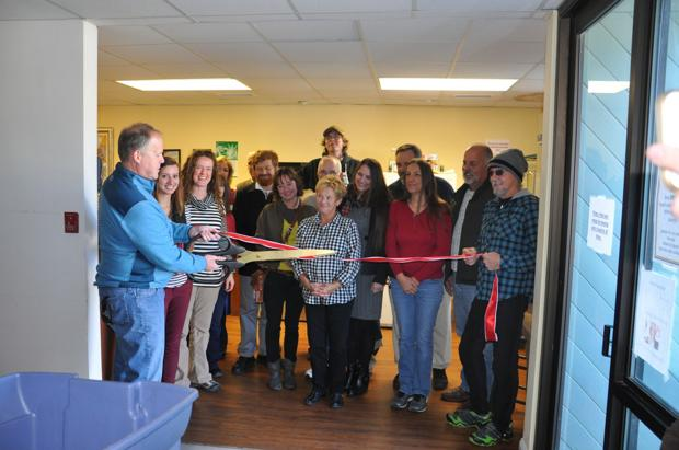 Hunger and Health Coalition renovates kitchen, offers fresh meals