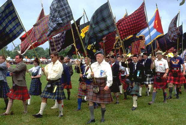 GM Highland Games return for 60th year