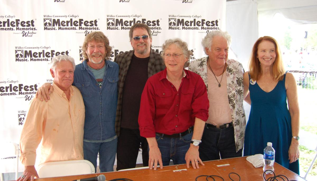 MerleFest attracts tens of thousands to Wilkesboro   Mountain Times ...