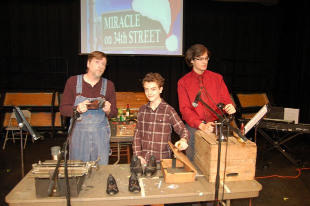 'Miracle on 34th Street' presented in Blowing Rock