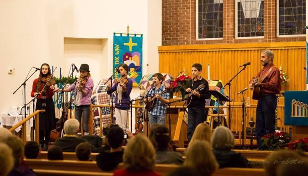 'An Appalachian Christmas' concert in Boone Dec. 5