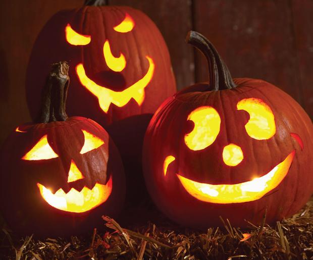 High Country Halloween