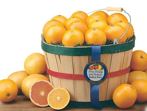 Boone Sunrise Rotary Club's citrus fruit sale now underway