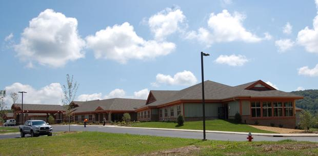Foley Center at Chestnut Ridge