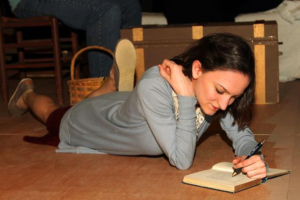 'The Diary of Anne Frank' April 22–26 at ASU