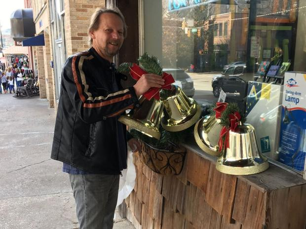 Local businesses bringing culture to Christmas