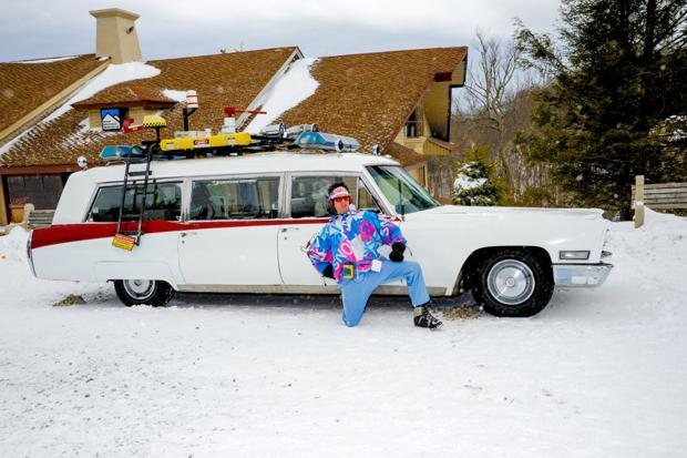 Totally '80s Retro Ski Weekend expands to four days