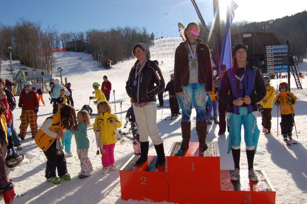 App Ski Mtn. opens