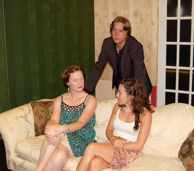 Ensemble Stage to hold auditions March 8
