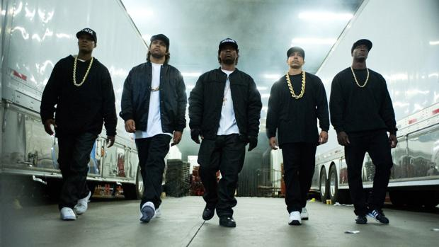 'Straight Outta Compton' lives up to the hype