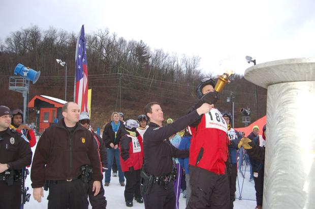 Special Olympians return to App Ski Mtn. Feb. 7-9.