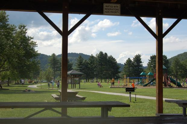 Auction to benefit Valle Crucis Community Park set for Sept. 3