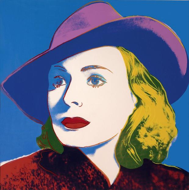 Warhol prints find home in Boone