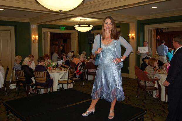 Chestnut Ridge Fashion Show and Luncheon to benefit new health care facility