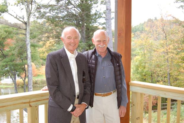Blowing Rock Community Foundation celebrates 30 years of giving