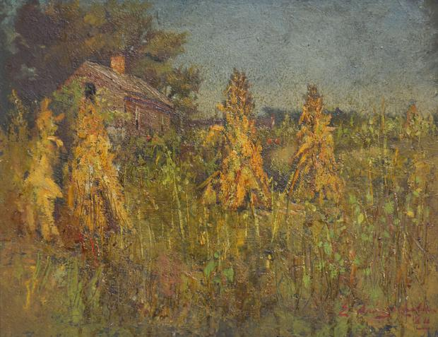 Permanent collection on exhibit at BRAHM beginning Oct. 25