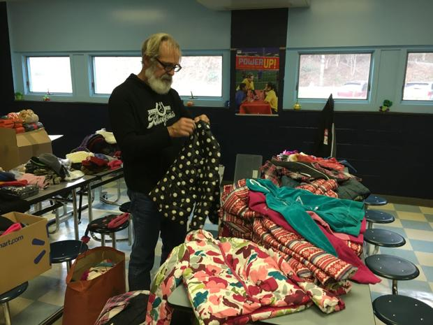 Winter Warmer Project raises $15,000 for community in need