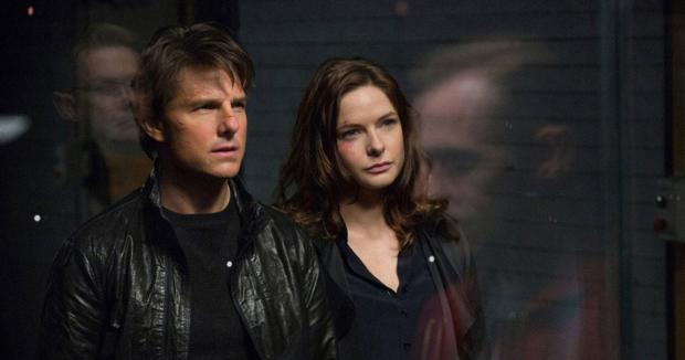 """Mission: Impossible--Rogue Nation"" predictable yet enjoyable"