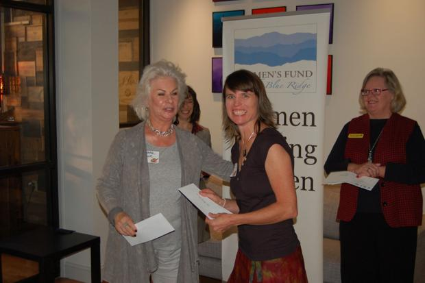Women's Fund distributes $107,000 to High Country agencies