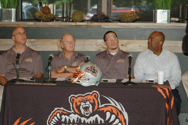 Grizzlies switching leagues after AIFL folds