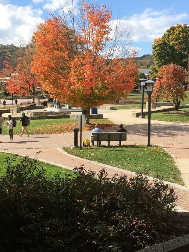 ASU takes pledge to improve health on campus