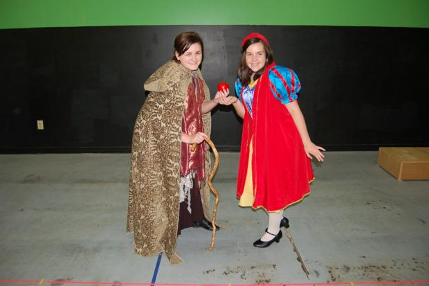 BeanStalk Theatre presents 'Snow White'