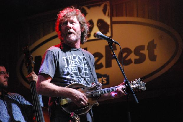 MerleFest: Moments and Memories Await