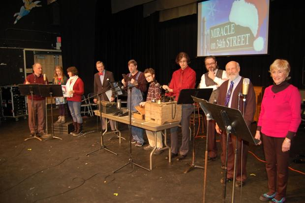 Ensemble Stage presents 'Miracle on 34th Street'