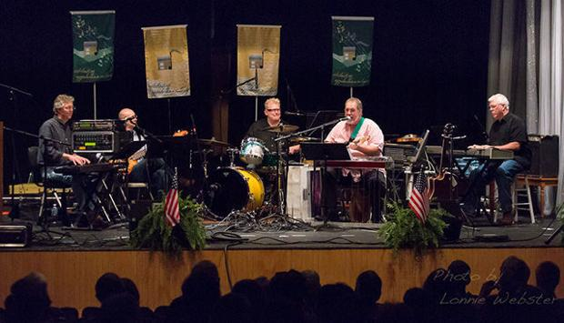 Mountain Home Music presents 'A Memorial Day Salute' May 24 in Boone