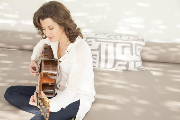Amy Grant to perform at the Walker Center Sept. 10
