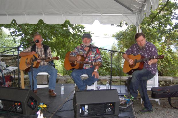 Blowing Rock Music Festival features local and regional acts