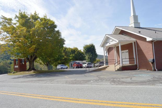 Country church comes to Blowing Rock